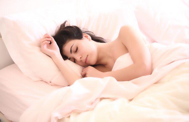 Śpimy, śnimy i się nie martwimy