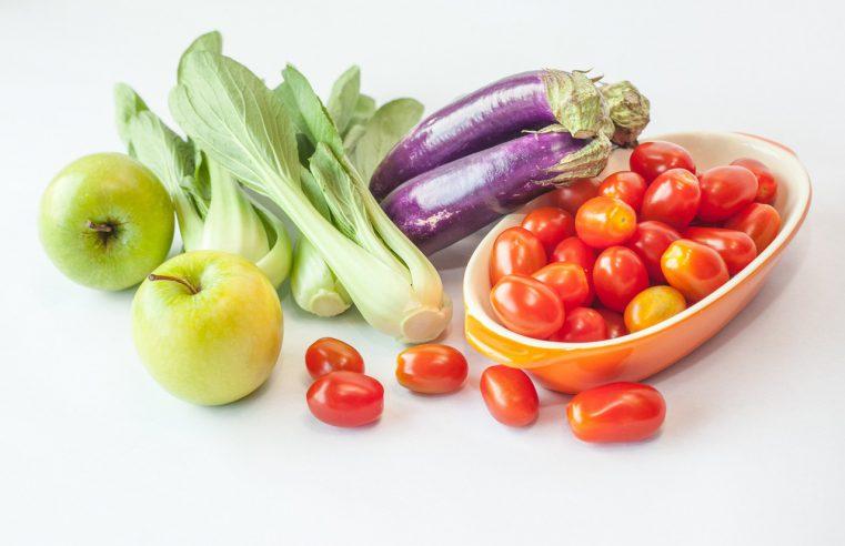 Czym jest wegetarianizm?
