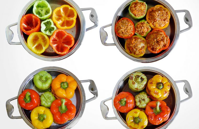 Zalecenia żywieniowe na serwisach internetowych
