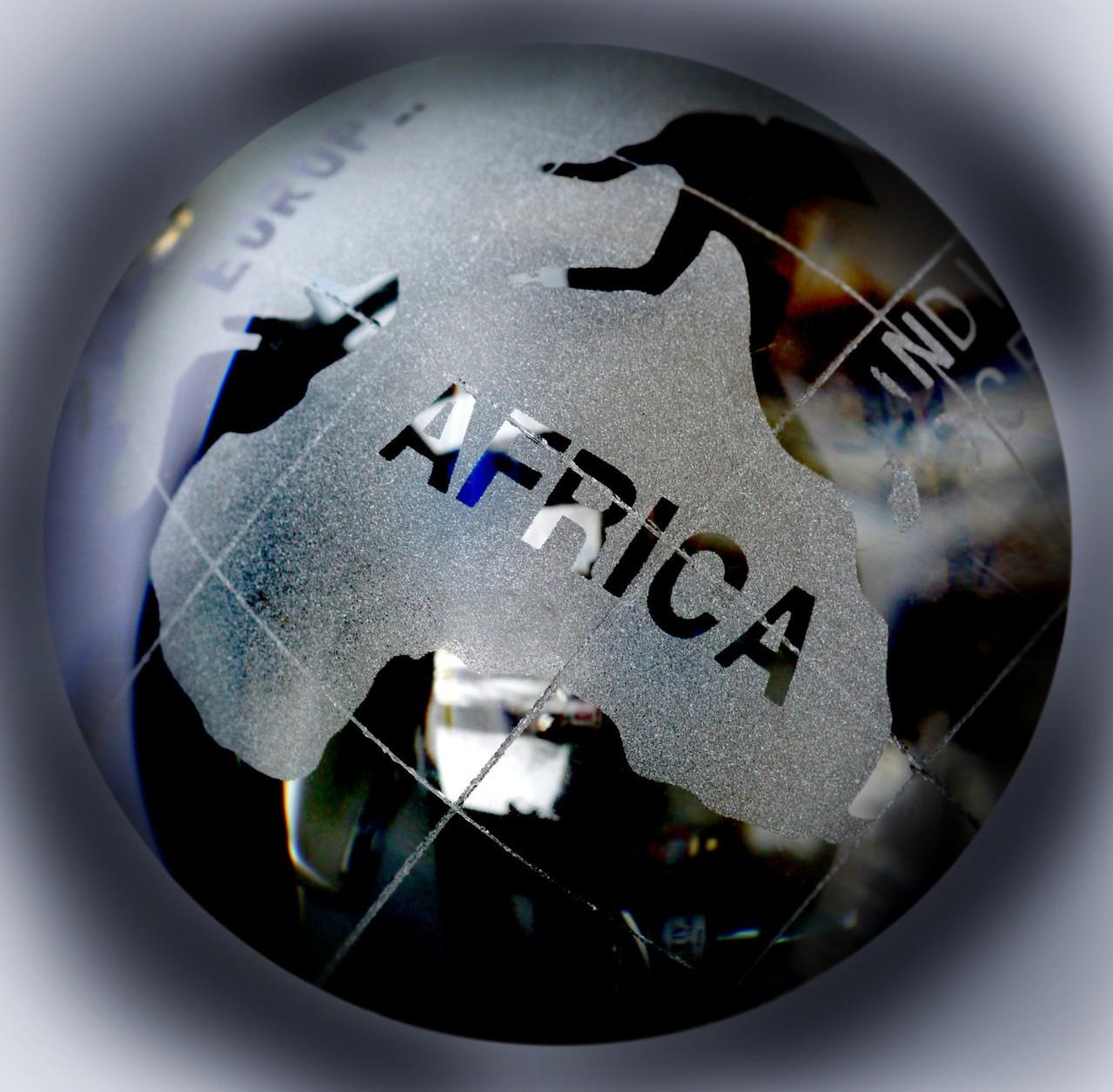 Afryka w systemie kolonialnym