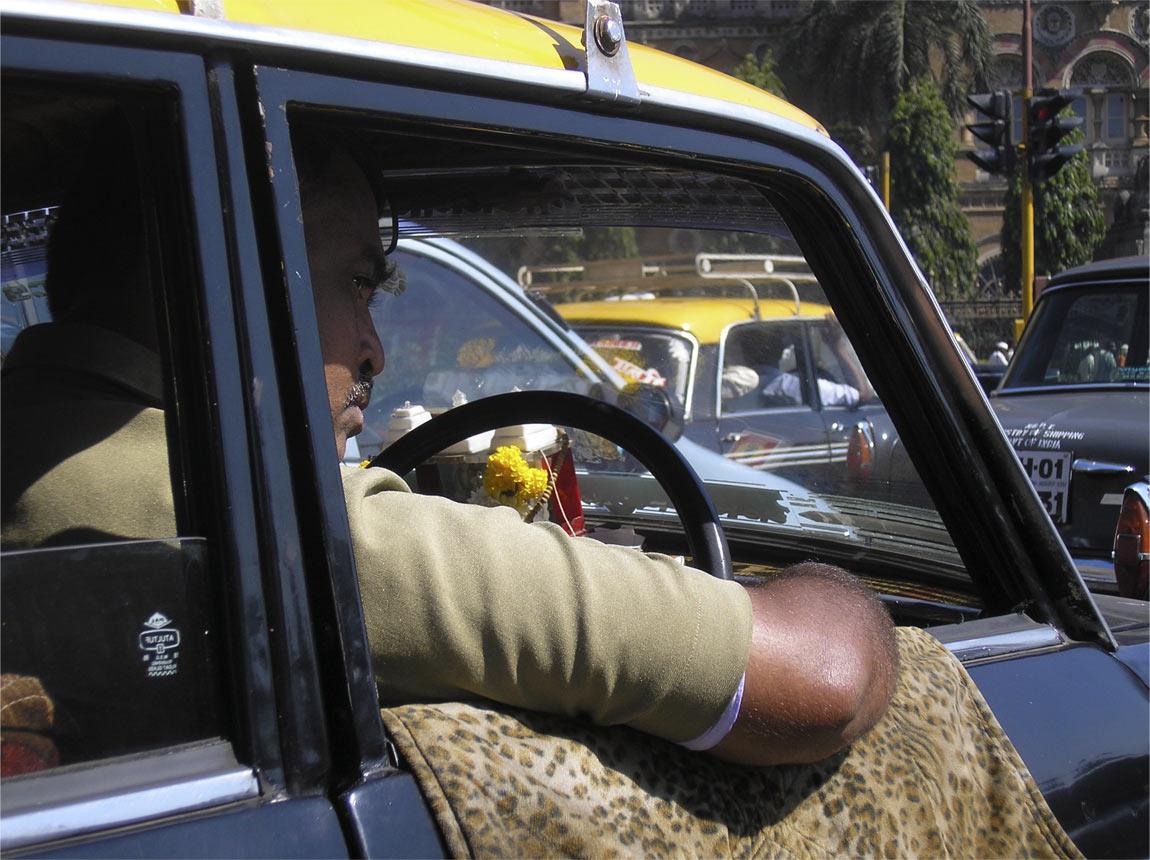 Atrakcje w Bombaju