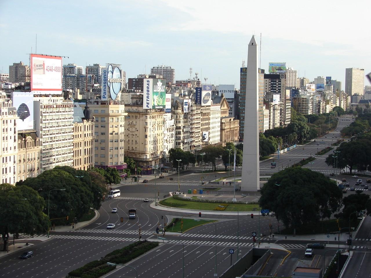 Buenos Aires – miasto, warte zobaczenia