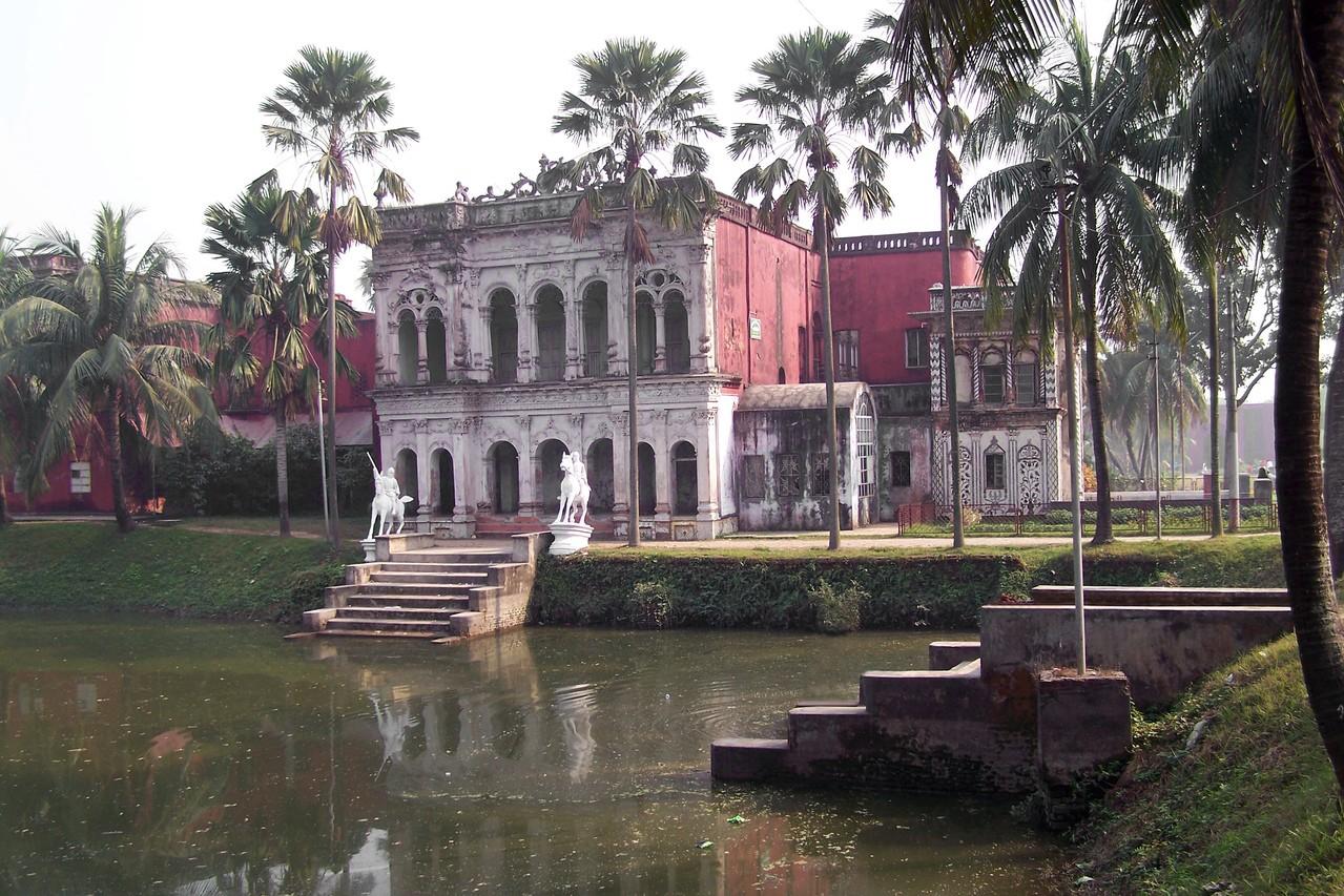 Dhaka – miasto warte zobaczenia