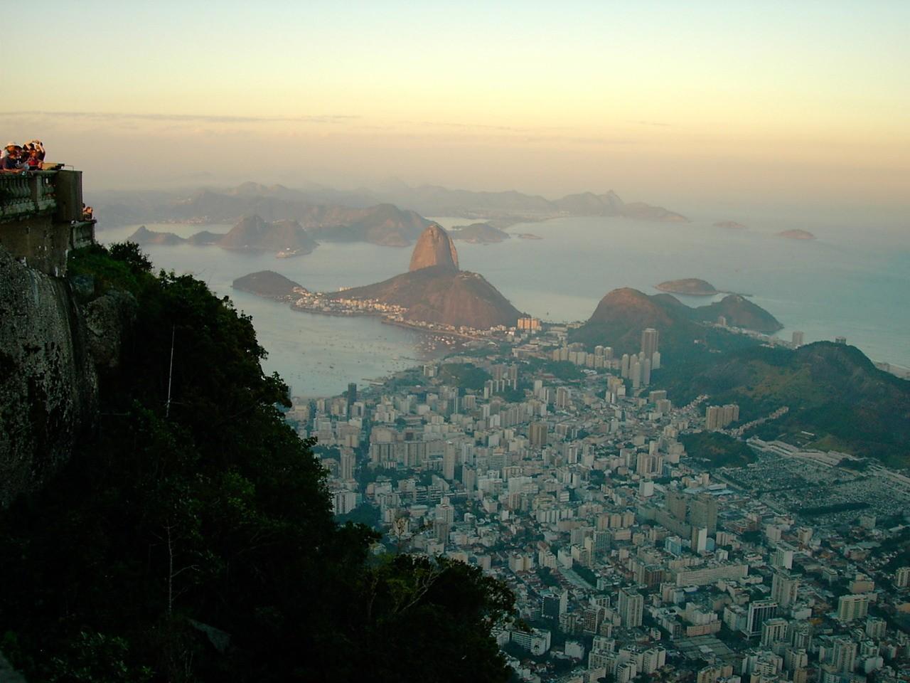 Dlaczego warto zobaczyć Sao Paolo?