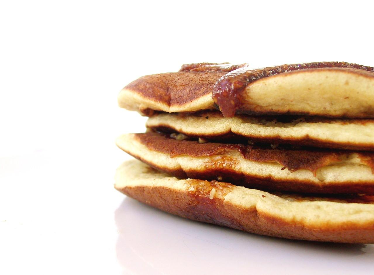 Pomysły na szybką śniadaniową sałatkę
